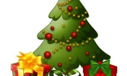 Clôture des inscriptions Arbre de Noël 2019