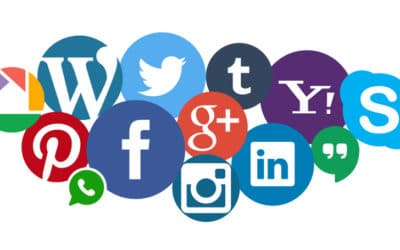 Comment les banques et assurances investissent les réseaux sociaux