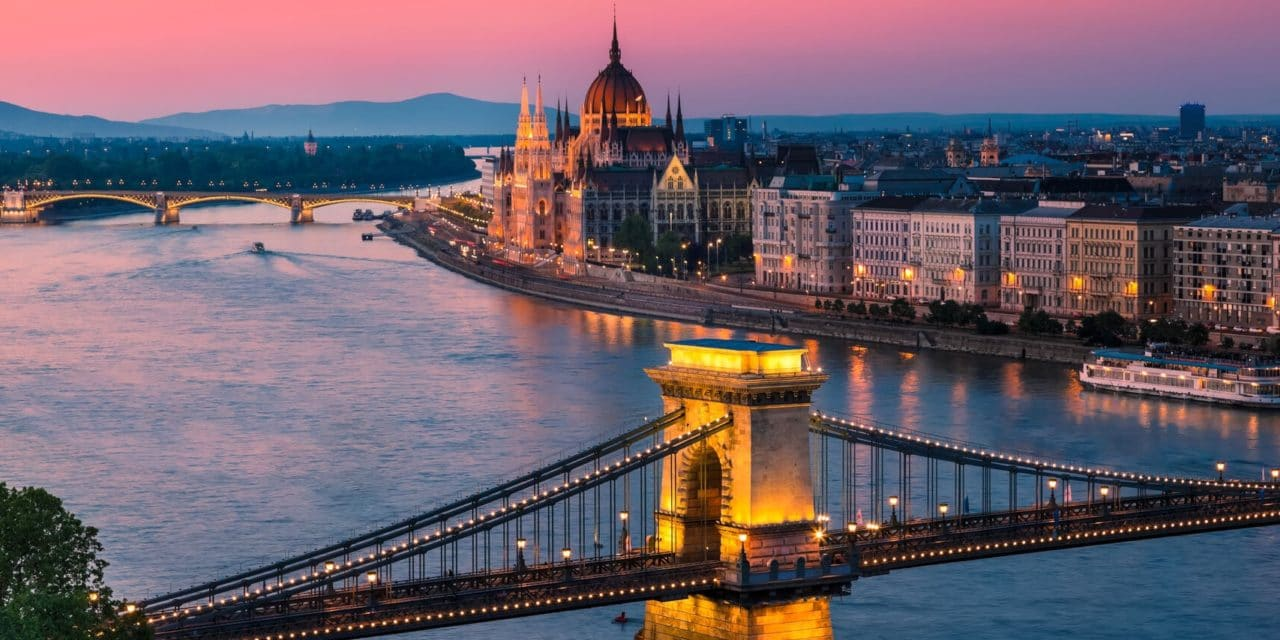 EVADEZ-VOUS A BUDAPEST AVEC AGEA ESSONNE