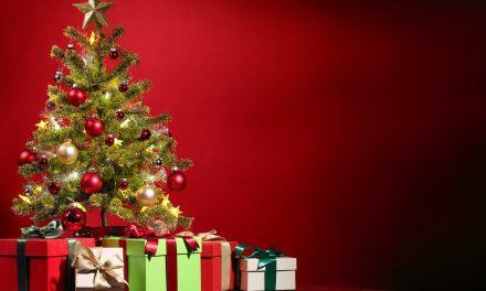 Arbre de Noël des Agents Généraux – Édition 2021