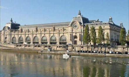Soirée agéa Val de Marne et Seine et Marne au Musée d'Orsay
