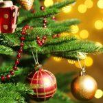 Arbre de Noël des Agents Généraux le samedi 12 décembre 2020